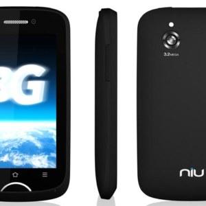 NIU Niutek 3G 3.5 N209 Özellikleri