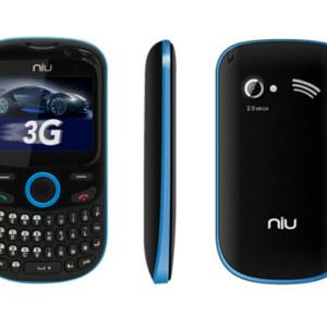 NIU Pana 3G TV N206 Özellikleri