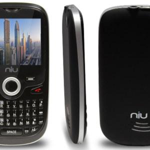 NIU Pana N105 Özellikleri