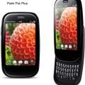 Palm Pre Plus Özellikleri