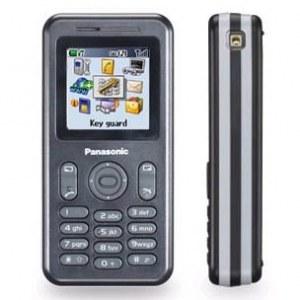 Panasonic A200 Özellikleri