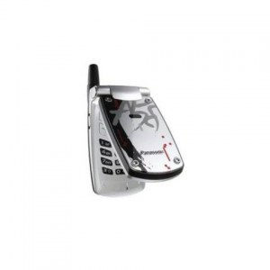Panasonic A500 Özellikleri