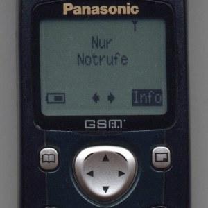 Panasonic GD70 Özellikleri