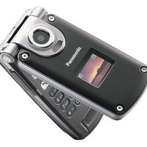 Panasonic MX7 Özellikleri
