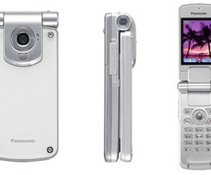Panasonic VS3 Özellikleri