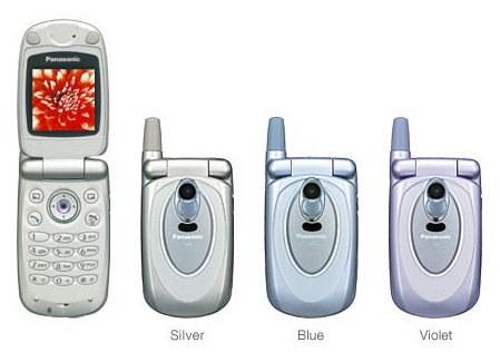 Panasonic X66 Özellikleri