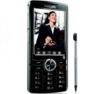 Philips 392 Özellikleri