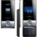 Philips X605 Özellikleri