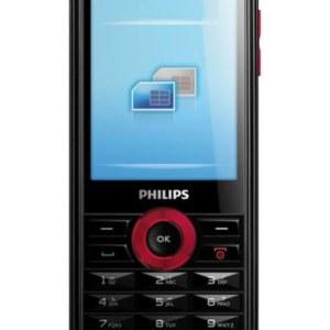 Philips Xenium F511 Özellikleri