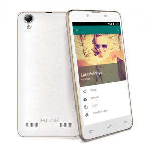 Posh Ultra 5.0 LTE L500 Özellikleri