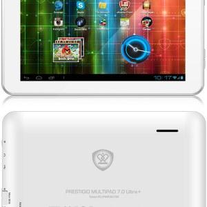 Prestigio MultiPad 7.0 Ultra + New Özellikleri