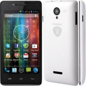 Prestigio MultiPhone 5451 Duo Özellikleri