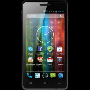 Prestigio MultiPhone 5500 Duo Özellikleri