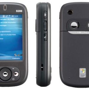 Qtek S200 Özellikleri