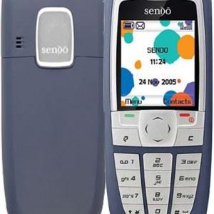 Sendo S360 Özellikleri