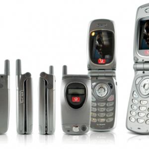 Sharp GX10i Özellikleri