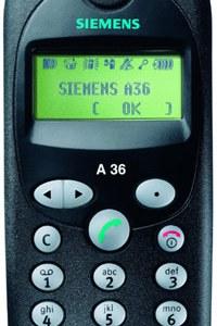 Siemens A36 Özellikleri