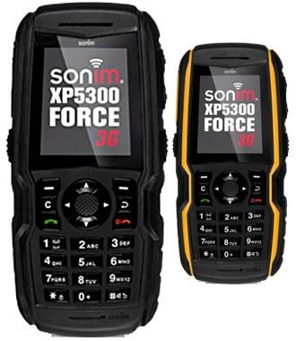 Sonim XP5300 Force 3G Özellikleri