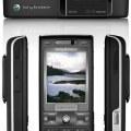 Sony Ericsson K790 Özellikleri