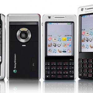 Sony Ericsson P1 Özellikleri
