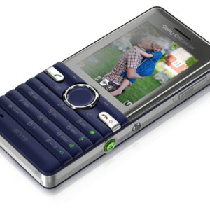 Sony Ericsson S312 Özellikleri