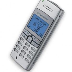 Sony Ericsson T105 Özellikleri