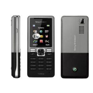 Sony Ericsson T280 Özellikleri