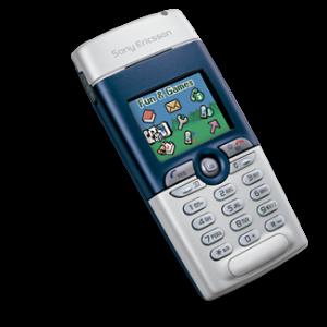 Sony Ericsson T310 Özellikleri