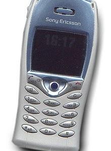 Sony Ericsson T68i Özellikleri
