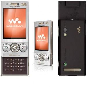 Sony Ericsson W705 Özellikleri