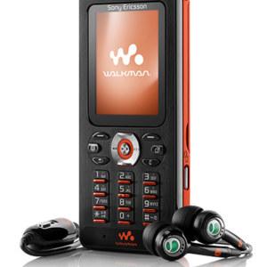 Sony Ericsson W888 Özellikleri