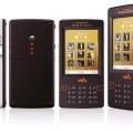 Sony Ericsson W950 Özellikleri