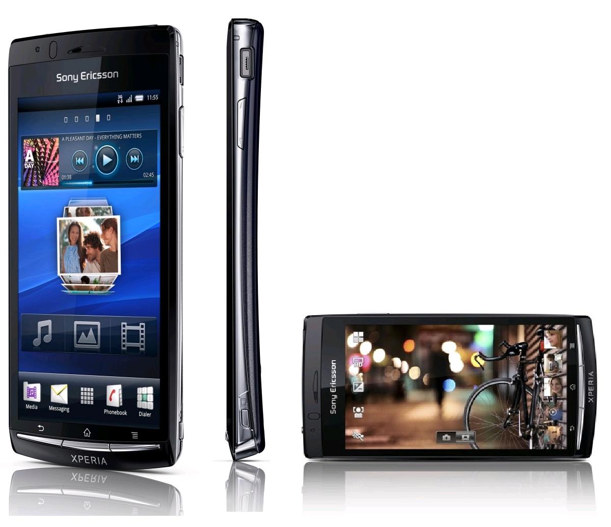 Sony Xperia acro S: özellikler ve modellere genel bakış