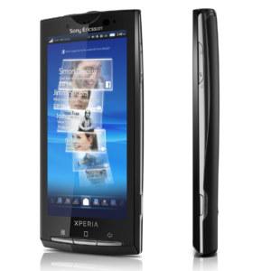 Sony Ericsson Xperia X10 Özellikleri