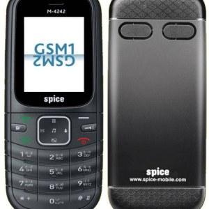 Spice M-4242 Özellikleri