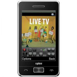 Spice M-5900 Flo TV Pro Özellikleri