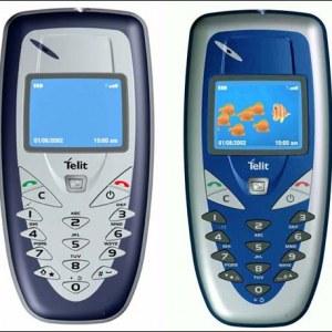 Telit G82 Özellikleri