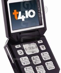 Telit t410 Özellikleri
