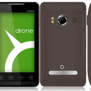 Unnecto Drone Özellikleri
