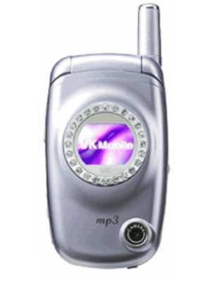 VK Mobile VK1020 Özellikleri