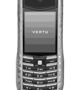 Vertu Ascent Ti Damascus Steel Özellikleri