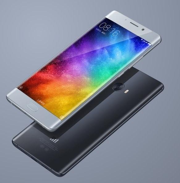 Xiaomi Mi Note 2 Özellikleri