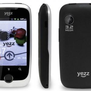 Yezz Andy 3G 2.8 YZ11 Özellikleri