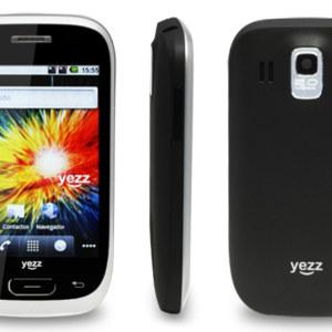 Yezz Andy YZ1100 Özellikleri