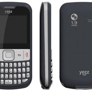 Yezz Bonito YZ500 Özellikleri