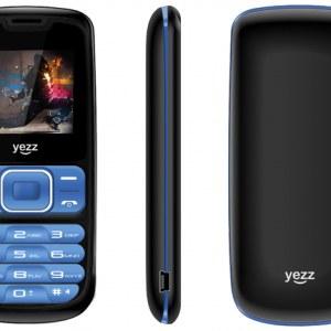 Yezz Chico YZ200 Özellikleri