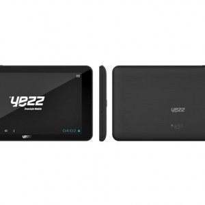 Yezz Epic T7ED Özellikleri