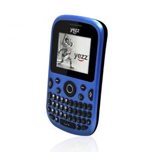 Yezz Ritmo 3 TV YZ433 Özellikleri