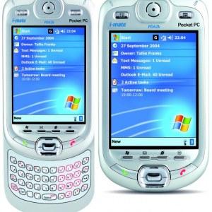 i-mate PDA2k Özellikleri