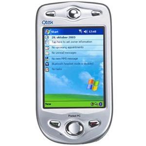 i-mate Pocket PC Özellikleri
